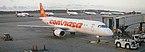 Conviasa plane in Maiquetia Airport.jpg