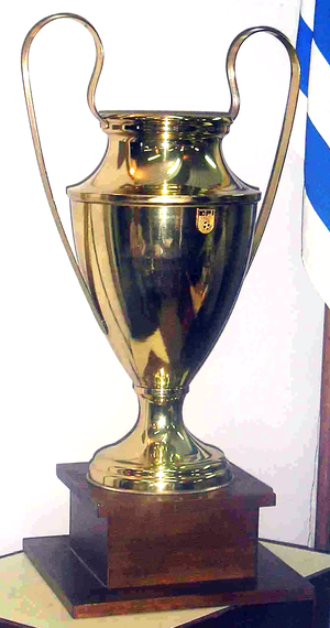 Uruguayan football league system - Trophy of National Clubs Cup