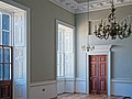 Copped Hall partly restored first floor room, Epping, Essex, England.jpg