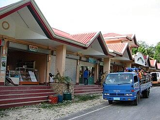 Corella, Bohol - Image: Corella Bohol 1