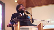 File:Cornel West - Connecting the Dots - Poverty, Racism, & Drones in Syracuse, NY.webm