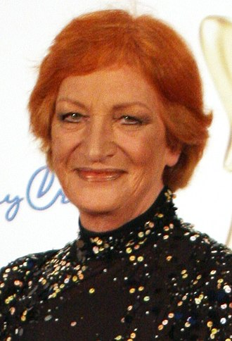 Cornelia Frances - Frances at the 2011 Logie Awards