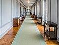 Corridor in the Castle of Valencay 05.jpg