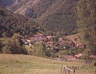 Cosgaya