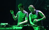 Cosmic Gate (Melbourne 2006).jpg
