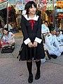 Cosplayer of Kaguya Shinomiya at FF34 20190727b.jpg