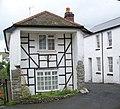 Cottage, Chudleigh - geograph.org.uk - 929783.jpg
