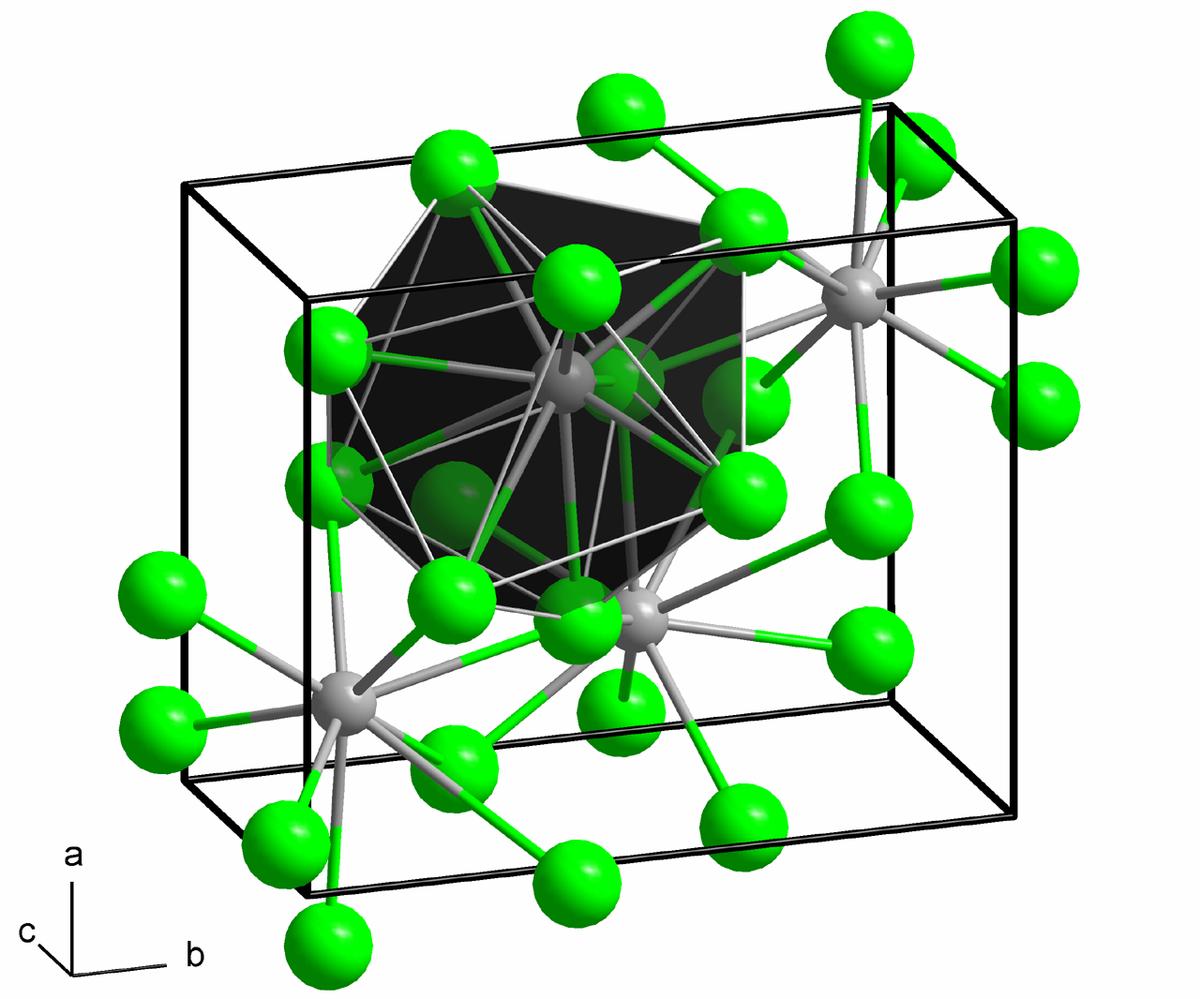 Barium chloride - Wikipedia