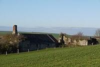 Coulonges cohan chateau de rognac (16).JPG