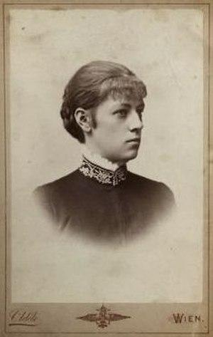 Countess Marie Larisch von Moennich - Countess Marie Larisch von Moennich