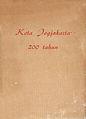 Cover, Kota Jogjakarta 200 Tahun.jpg