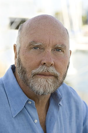 2010 in science - 20 May 2010: scientists led by Craig Venter (pictured) create a living cell with an entirely artificial genome.