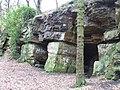 Crank Caverns - geograph.org.uk - 437547.jpg
