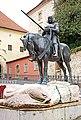 Croatia-00566 - St. George and the Dragon (9315253181).jpg