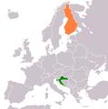 Croatia Finland Locator.png