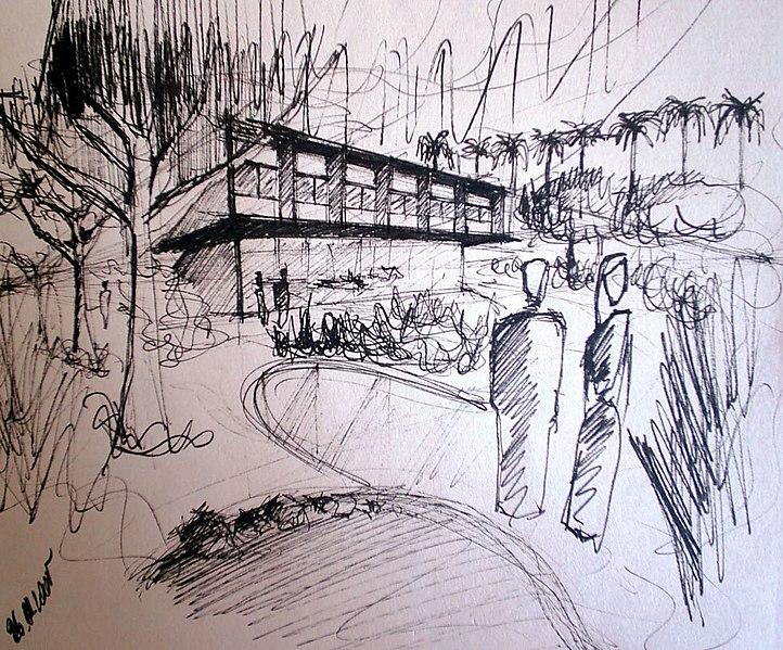 Crteži olovkom/grafika - Page 32 722px-Croquis_-_sample