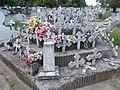 Crosses, Cemetery, 2017 Hatvan.jpg
