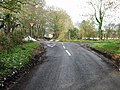 Crossroads of Swanton Lane and Court Hill - geograph.org.uk - 333301.jpg