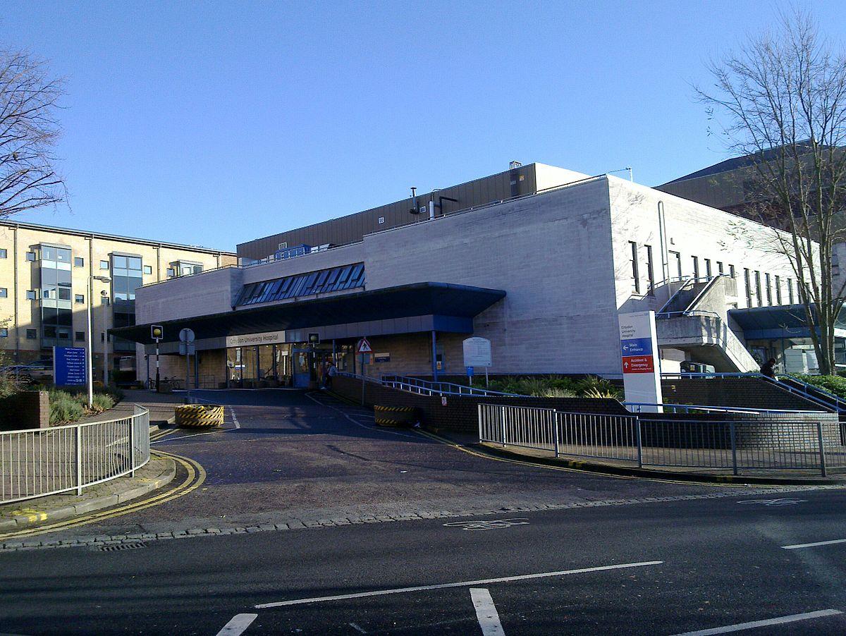 croydon university hospital   wikipedia