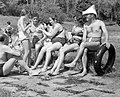 Csoportkép, 1959 Fortepan 7434.jpg