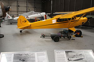 Cub Crafters CC-11 at the Imperial War Museum Duxford (2).jpg