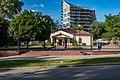Cuban embassy in Minsk, Belarus 1.jpg