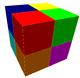 Cubic 8-color honeycomb.png