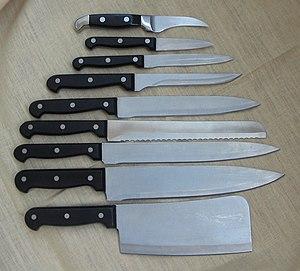 stanley kniv