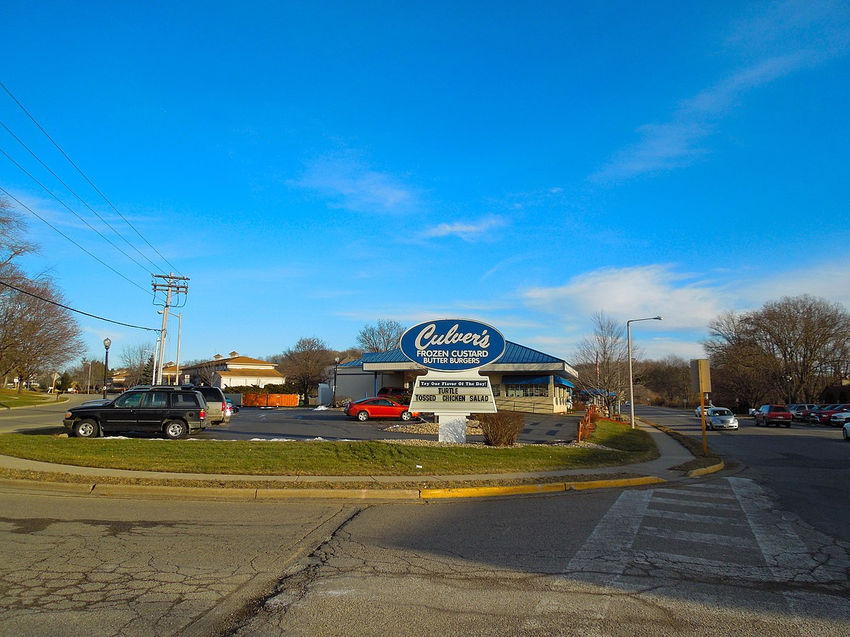 Culver's® Frozen Custard - panoramio.jpg