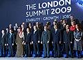 Cumbre del G-20 Londres 2009 - foto de familia.jpg