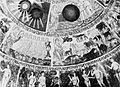 Cupola of the Creation in the vestibule of St. Marks, Venice Wellcome M0005365.jpg