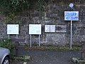 Cycle route signs - geograph.org.uk - 1544255.jpg