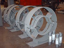 Pipe support - Wikipedia