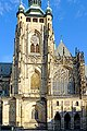 Czech-03760 - South Side of St. Vitus Cathedral (33019333375).jpg