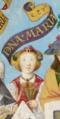 D. Maria (1290-1340), filha de D. Dinis - The Portuguese Genealogy (Genealogia dos Reis de Portugal).png