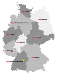 DB Regio – Wikipedia