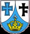 DEU Todtenweis COA.png