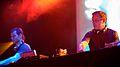 DJ Food & DK (3732137169).jpg