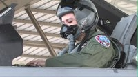 File:DOD 101855296 Capt. Sara Ferrero, Alabama Air National Guard's First Female F-16 Fighter Pilot.webm