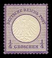 DR 1872 1 kl Brustschild 1-4 Groschen.jpg