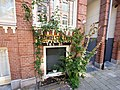 Da Costastraat 71, Rijwielstalling foto 1.JPG