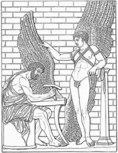 Labyrinth Maze Greek Mythology