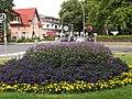 Dahlem - Blumenanlage (Flower Bed) - geo.hlipp.de - 26734.jpg