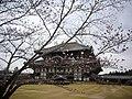 Daibatsu-den, Todai-ji Temple 東大寺大佛殿 - panoramio.jpg