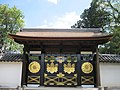 Daigo-ji National Treasure World heritage Kyoto 国宝・世界遺産 醍醐寺 京都014.JPG