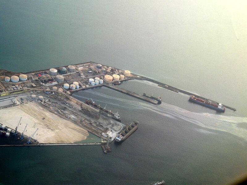 File:Dakar-HarbourAerial2.jpg