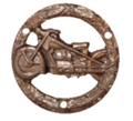 Danish Motorcycle courier Skill Badge.png