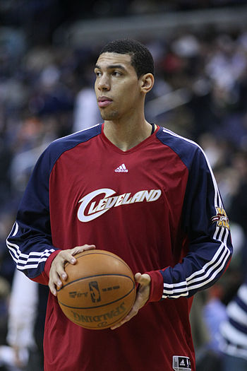 Danny Green of the Cleveland Cavaliers. Washin...