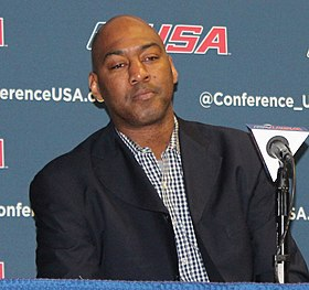 Image illustrative de l'article Danny Manning