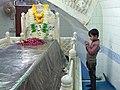 Darbaar inside Wazir Khan Mosque by Ali Hamza.jpg